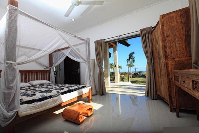 Bali Vakantie Villa Pandu